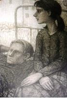 Нажмите для увеличения. Иллюстрации из книги Седьмая симфония.