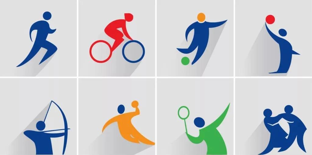 Нажмите для просмотра. Книги о спорте для читателей 7-10 лет